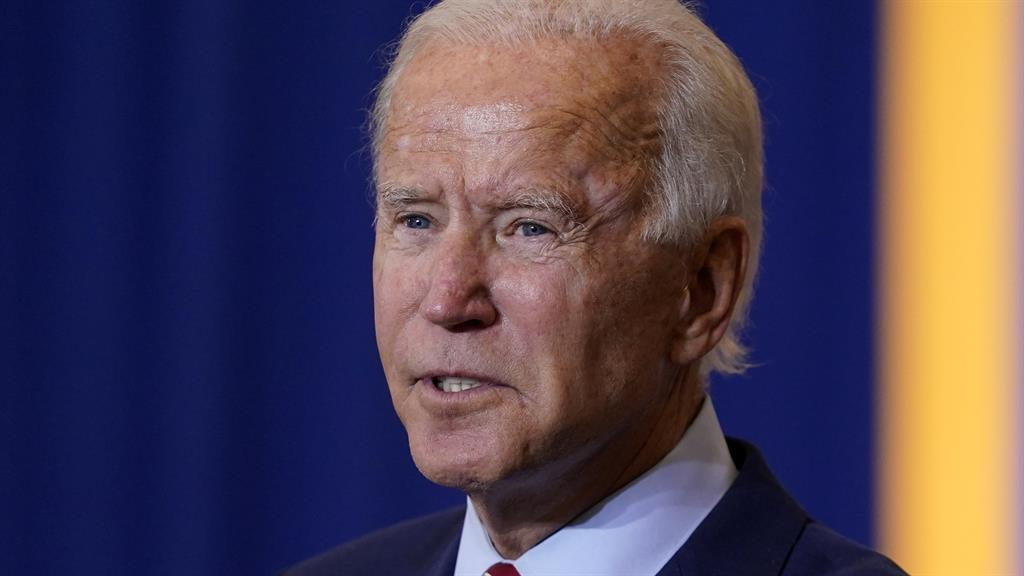 British conservatives rebuke Biden after Brexit comments