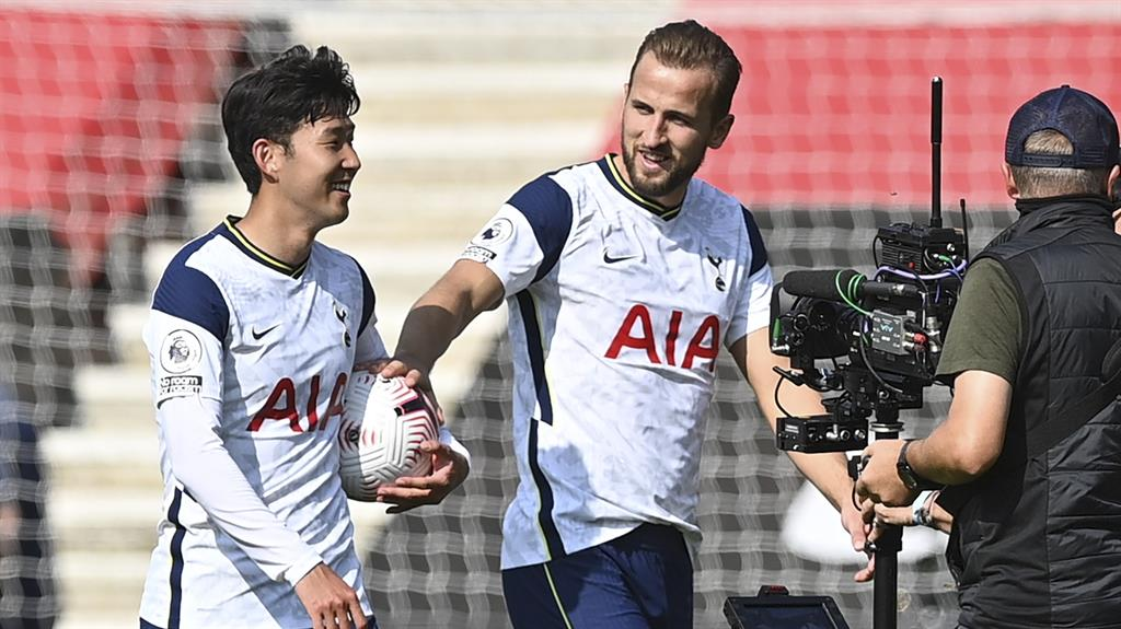 Spurs cup clash in doubt over positive coronavirus tests      by George Sessions    Published