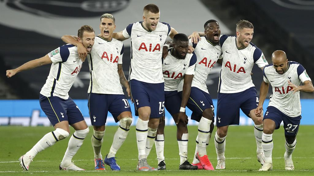 Tottenham Hotspur vs Chelsea, Carabao Cup fourth round
