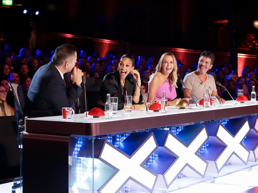 Britain's Got Talent returns with semi-final after pandemic hiatus