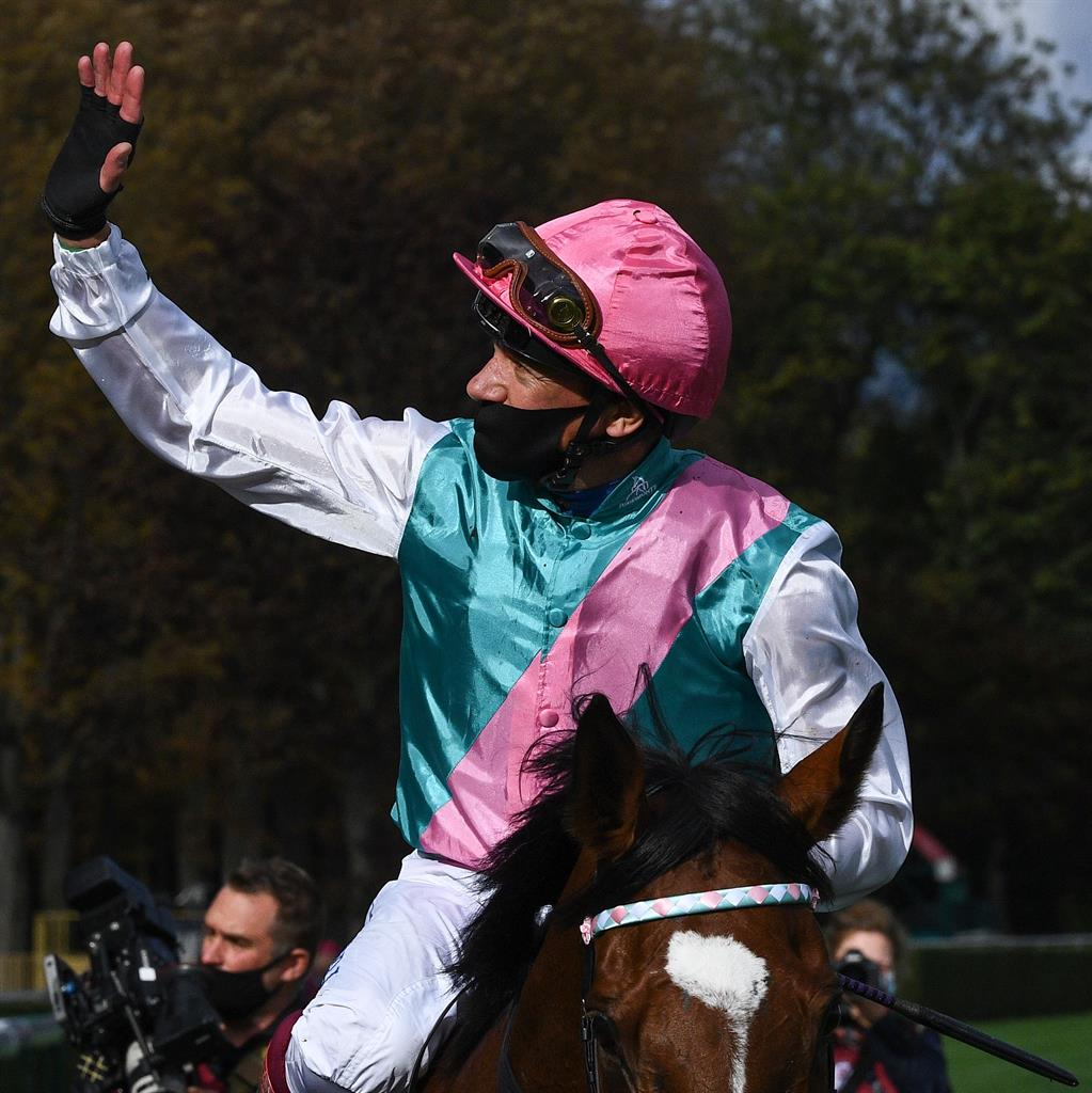 Mission Impossible? Enable and Dettori bid for Arc immortality