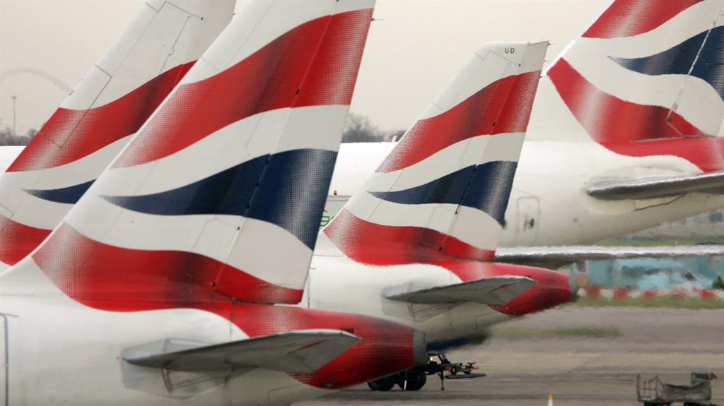 BA Fined £20 Million Over Customer Data Breach