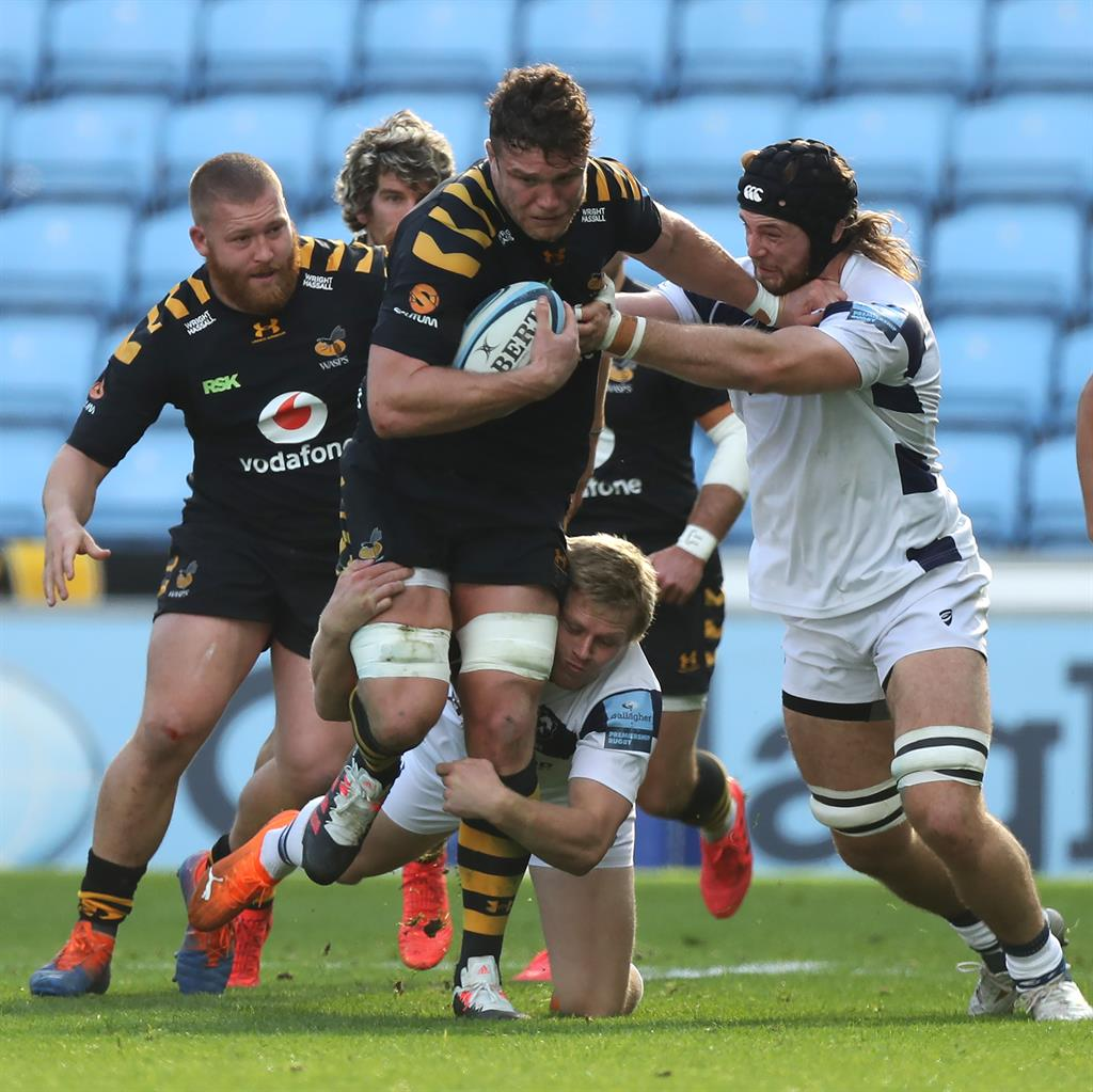 Wasps cleared to play in English rugby Premiership final