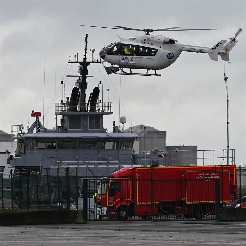 2 young children among migrants confirmed dead in crossing of English Channel