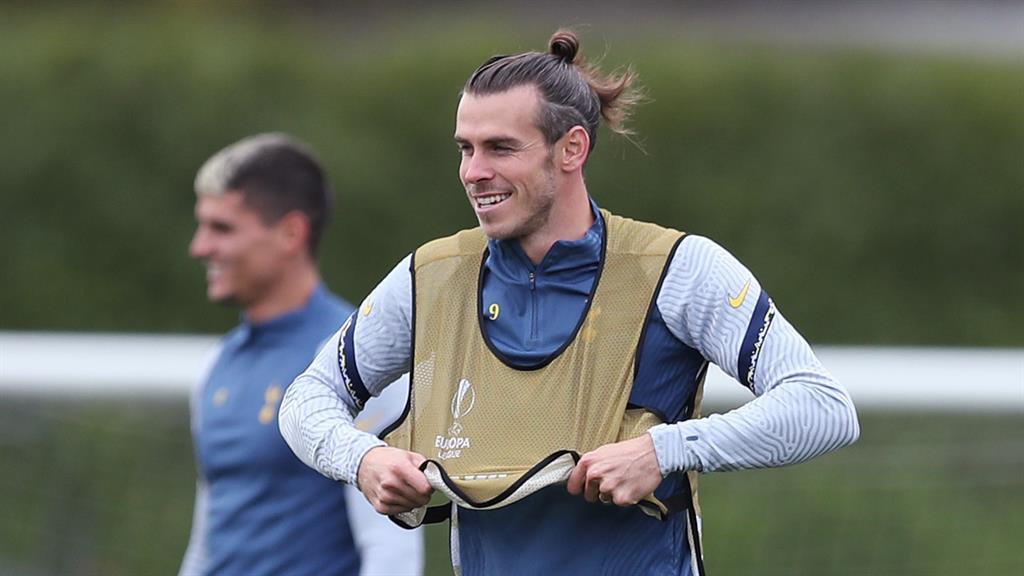 Carlos Vinicius Starts - Tottenham Hotspur Team vs Antwerp Confirmed