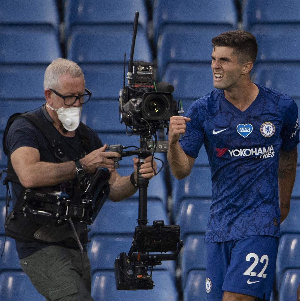 Premier League to stop pay-per-view