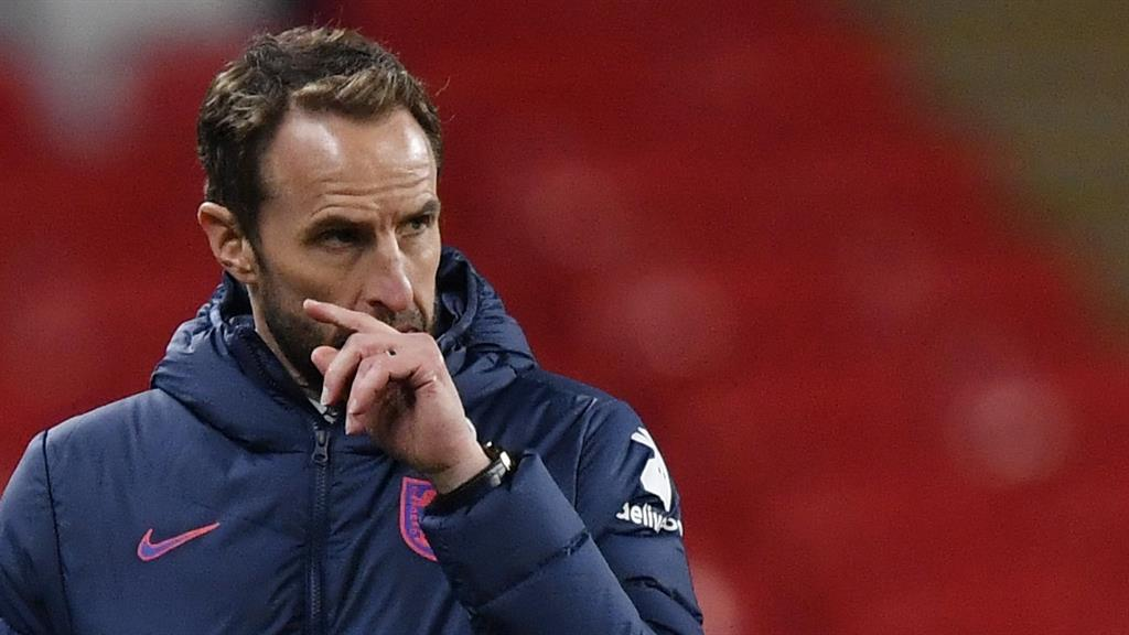 England at risk of FORFEITING Nations League clash with Iceland