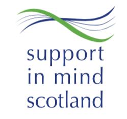 Support in Mind Scotland Logo