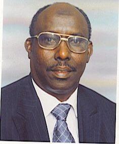 Mr. Mohamud M Uluso