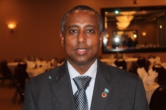 Mohamed Barre - Junlay 'Buluf