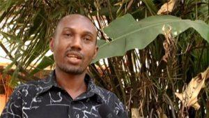 Siyaasiga Xisbiga Mucaaradka Burundi oo Xalay Lagu Dillay Bujumbura.
