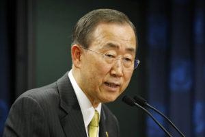 Somalia: Ban Ki-Moon Urges European Countries  to Fight Somali Religious Extremism AL Shabab