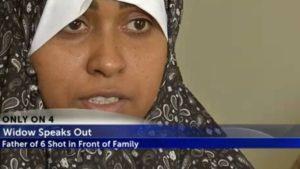 USA: Daawo dareenka Amal Mohamed oo ninkeeda lagu hor dilay