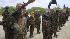Daacish mise Al-Qaeda: Al-shabaab oo 2 garab u kala jabtay