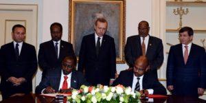 Dhagayso: Somaliland oo u baahan dhexdhexaadiye kale