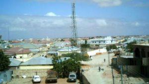 Somalia : Puntland & Galmudug oo heshiis wadajir ah gaaray