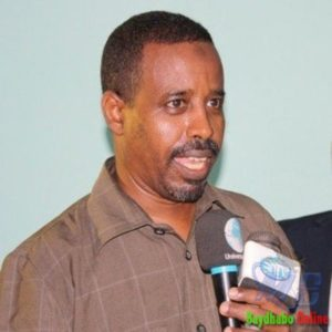 Somalia: Elections Not Credible, Country's Auditor General Says