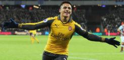 Arsenal oo Sanchez Juventus uga soo badalaneysa xidigaan..