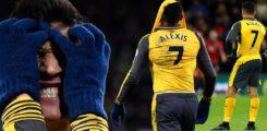 Arsenal oo Sanchez usoo bandhigtay qorsho u cuntamaya