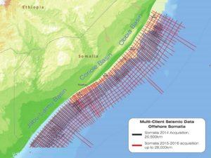 Offshore Somalia: East Africa's Oil Frontier