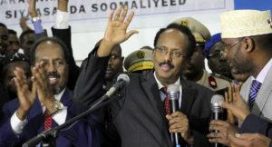 How an American Bureaucrat Became President of Somalia