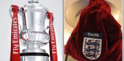 United vs Chelsea: Wareega 8 Dhamaadka FA Cupka Oo La Sameeyay