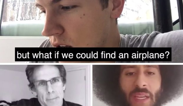 Jerome Jarre Used a Hashtag to Fly Food and Water to Somalia