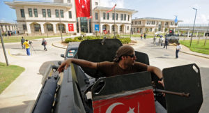 Turkey's Largest Military Base Overseas to Be Opened in Somalia in April