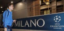 AC Milan oo bartilmaameedkeeda 1-aad ka dhiganeysa Mateo