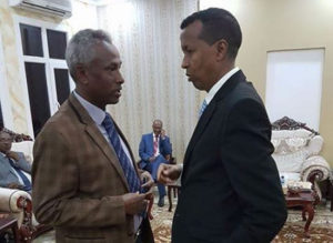 Ex-BBC Reporter Among Ministers Named by New Somali Premier
