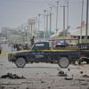 Somalia: Roadside bomb in Somalia kills 8 soldiers, police say