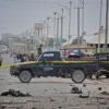 Somalia: Roadside bomb in Somalia kills 8 soldiers, police say