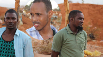 Somalia: The execution of four sentenced to death in the city of Baidoa