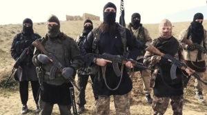 ISIS oo Srael ka raali galisay  askar ay si qaldan uga dileen