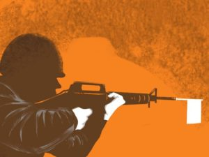 The guns of October: How the invasion of Somalia changed Kenya