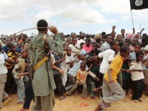 Somalia's al Shabaab cuts off hands of two men convicted by sharia court
