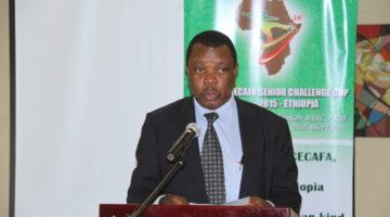 Somalia: CECAFA sends condolence over the killing of a football coach