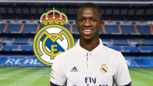 Real Madrid oo sameeysay saxiixeedi ugu horeeyay xili ciyaareedkan