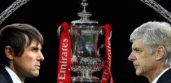 Faah-Faahin ku saabsan kulanka Finalka Fa Cup-ka ee Arsenal vs Chelsea