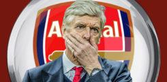 La Ogaaday: Wenger oo qandaraas cusub saxiixi doona xitaa hadii uusan…