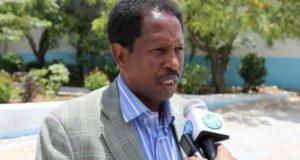 "Somalia ""Al-shabaab are not only behind killings in Mogadishu"""