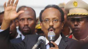 Mogadishu: Mudane Madaxweyne Halkey Somalia u socotaa ?