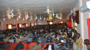 Somali : Guddonka Hirshabeelle oo aqbalay xil ka qaadistii Cosoble