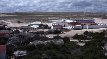 Somalia :Government forces fought in WarShekh
