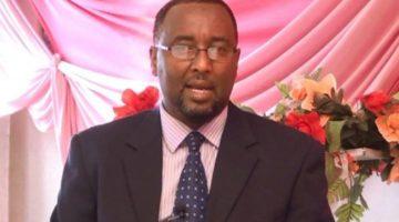 Somalia :Midnimo Online oo wareysi la yeelatay Siyaasi Jaamac Xasan Khaliif