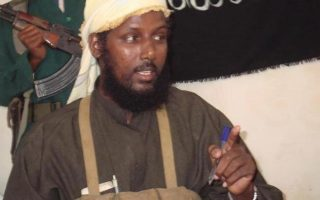 Mogadishu : Koofur Galbeed oo soo dhaweysay go'aanka Dowladda USA