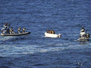 Somalia :Qataraha Burcad badeeda oo markale laga digay