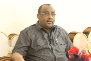 Somalia : Puntland President welcomed the demission of his cabinet