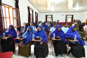 Somalia :Puntland oo ku baaqday in lala shaqeeyo ciidamada isku dhafka ah