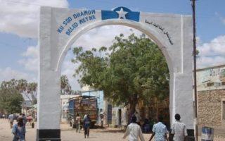 Somalia : Dagaal ka dhacay saldhiga booliska ee magaalada Beledweyne